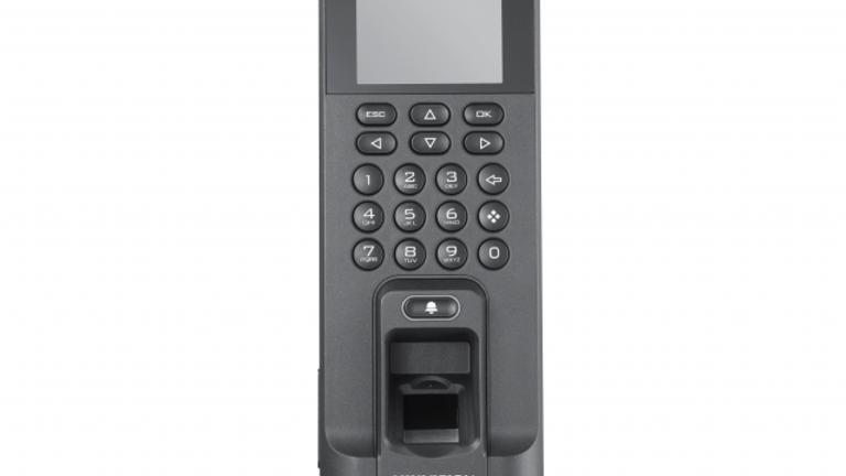 DS-K1T804EF