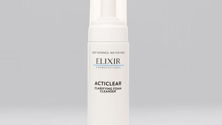 Acticlear Foam Cleanser
