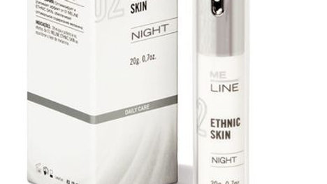 Meline Ethnic Skin Night
