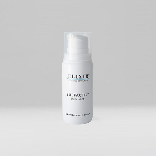Sulfactil Cleanser