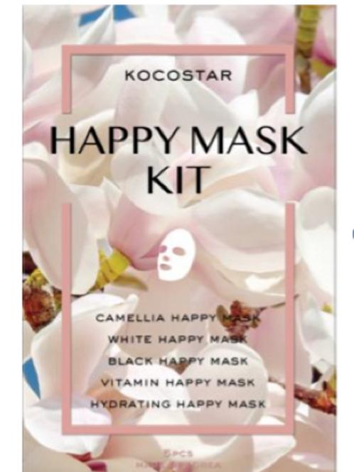 Happy Mask Kit