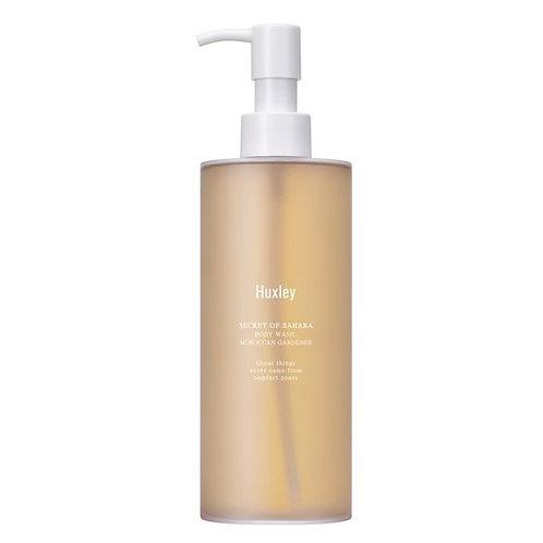 Huxley Body Wash