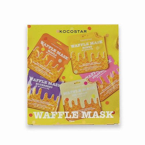 Waffle Mask KIT