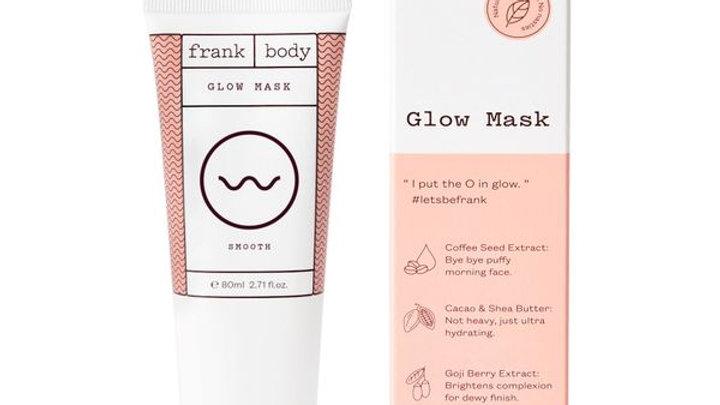 Frank Body Glow Mask