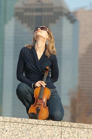 Violin Lessons in Houston