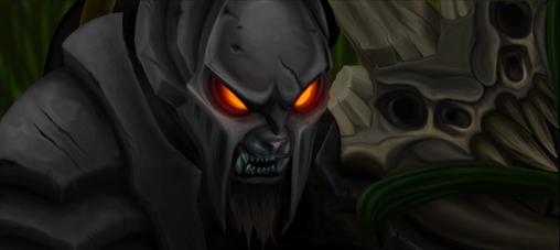 Head Hunter Rengar