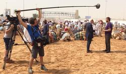 HBO Real Sports UAE