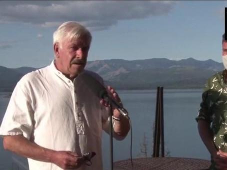 Celebración por los 10 años de la OMPT en Bariloche