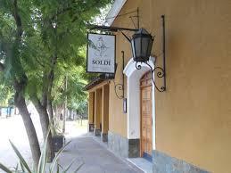 Recorrido virtual Fundación Soldi en  Glew