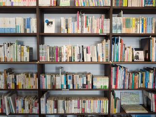 Bücherrückgabe am Montag (23.07.2018) für R5 - R9 !
