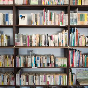 RWD POV: Bascom Library - Third Year's A Charm!