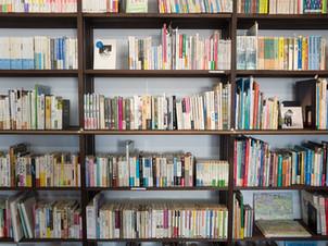 IMES Scholastic Book Fair