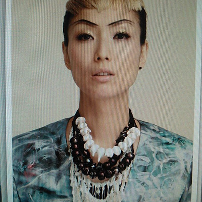 Photo Shooting - All Necklaces