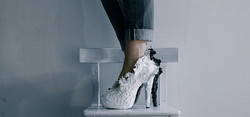 wen white heel 3