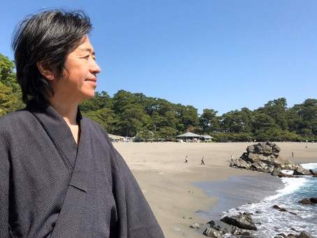 7月 東京、神戸講座【古神道セミナー】