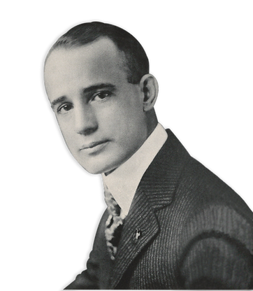 Napoleon Hill Think and Grow Rich 1925 The Law of Success Hill's Golden Rule Magazine