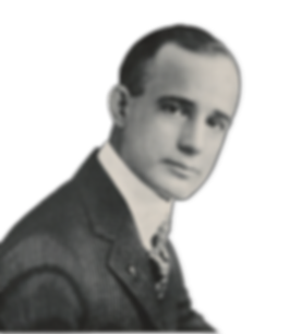 Napoleon Hill Hill's Golden Rule Magazine Think and Grow Rich The Law of Success 1925 Vieux Publishing Success Bookstore