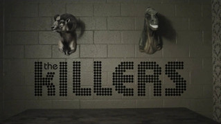 The Killers 'Born to Die'