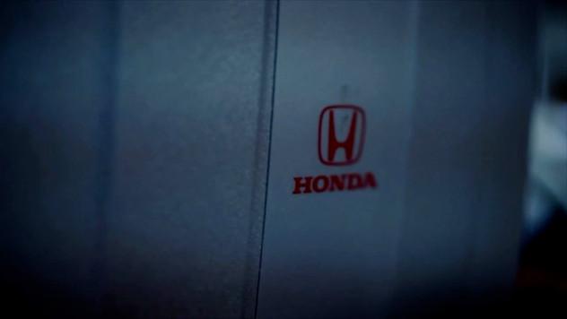 Honda Racing 'ECU'