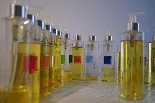 Option : Massage aux huiles essentielles Altéarah - OFFERT DANS LE SOIN