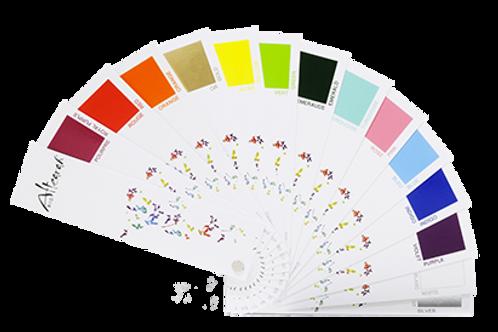 Option : Tirage couleurs