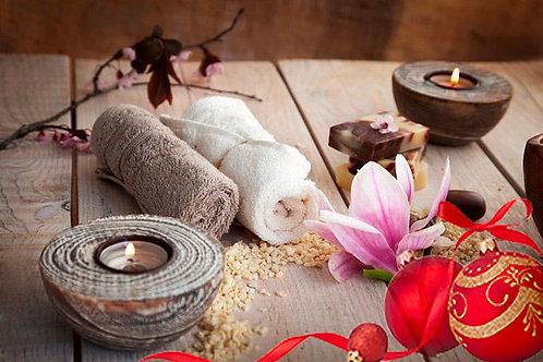 Massage du printemps - Soin complet - 3 séances