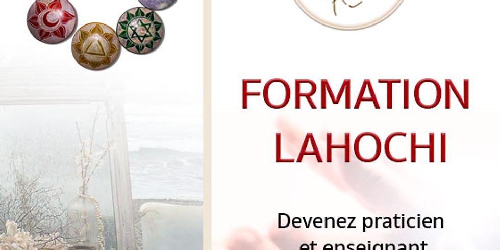 FORMATION LAHOCHI Jeudi 04 Février