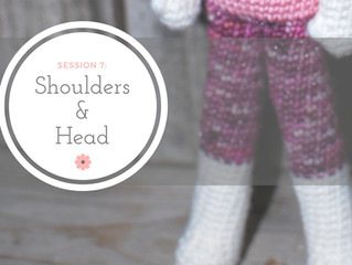 Session 7: Shoulders/Head
