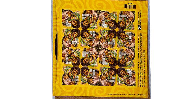 Stamps USPS  Jimi Hendrix