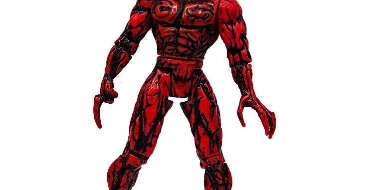 Marvel Loose Figures Carnage Action Figure
