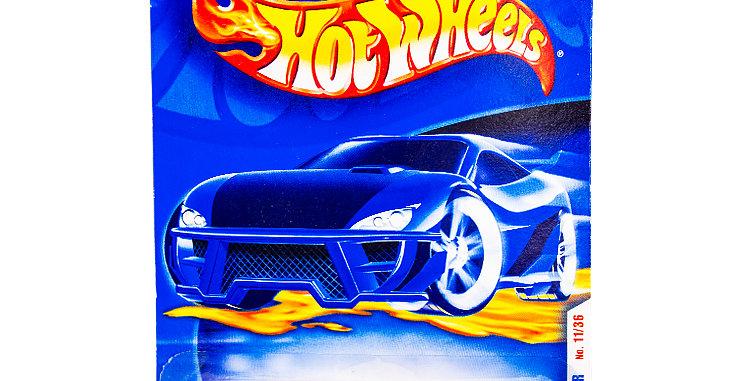 Hot Wheels Dodge Viper GTS-R