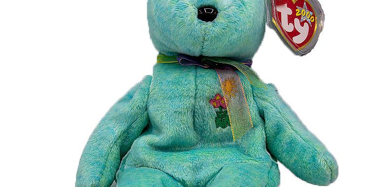 Beanie Babies Ariel the Bear Beanie Baby