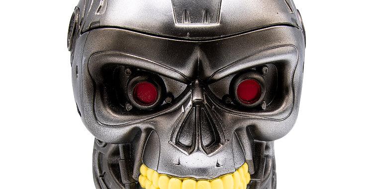 Sci-Fi Terminator Character Mug