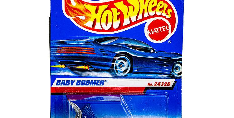 Hot Wheels  Baby Boomer