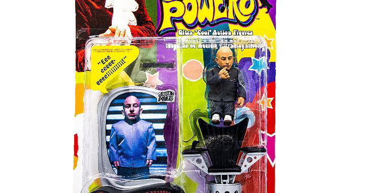 Sci-Fi Austin Powers Mini-Me