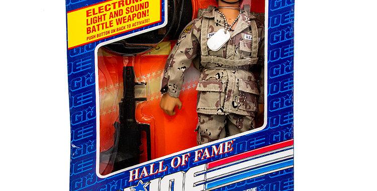 GI Joe  Hall of Fame 12 Inch  Duke
