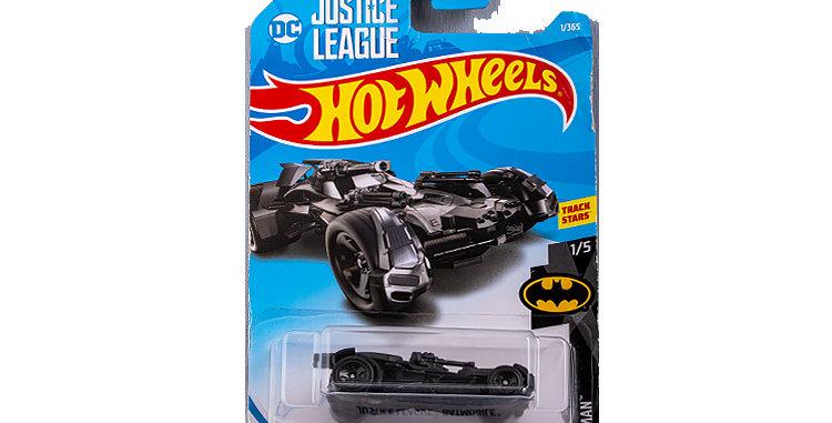Justice Leaque Batmobile