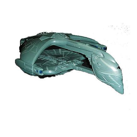 Romulan Warbird Loose 1.jpg