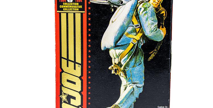 GI Joe Commemorative  Collection 3.75 Inch Action Pilot