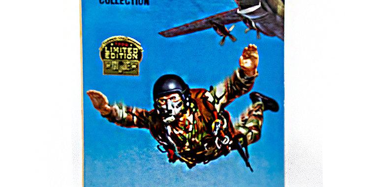GI Joe Classic Collection 12 Inch  Airborne Ranger