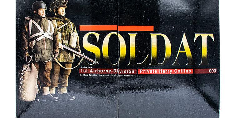 Dragon 12 Inch Soldat 1St Airborne Division PTE Harry Collins
