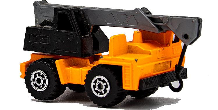 Matchbox Trucks Loose