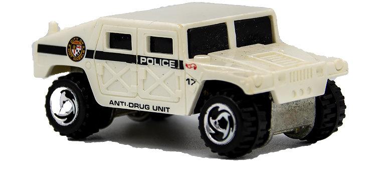 Hot Wheels Humvee Loose