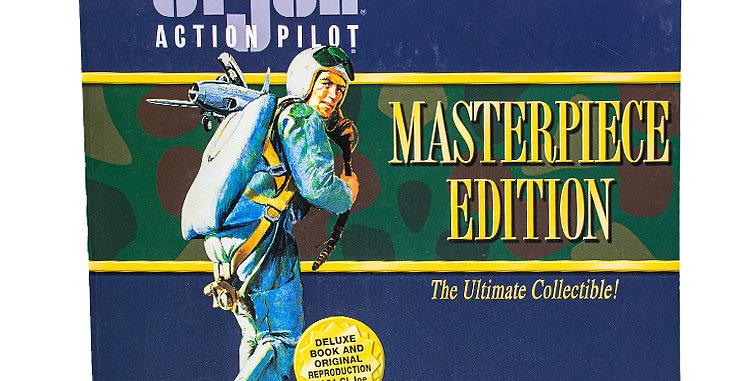 GI Joe Masterpiece Edition 12 Inch  Action Pilot