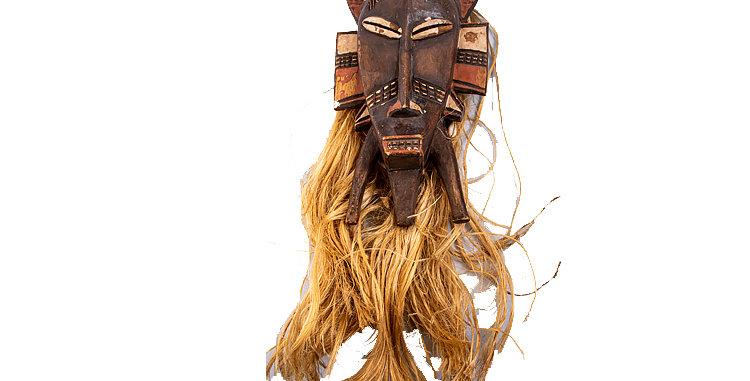 Native Mask Large