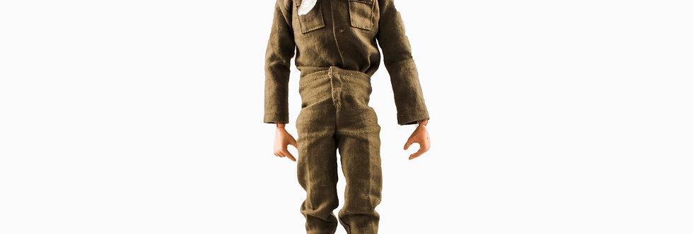 GI Vintage Action Soldier