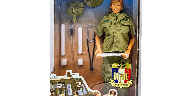 GI Joe Classic Collection 12 Inch Vietnam Nurse