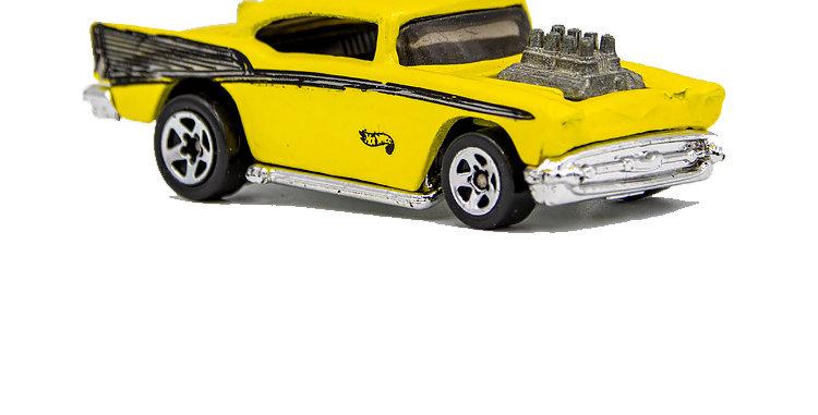 Hot Wheels Car Loose