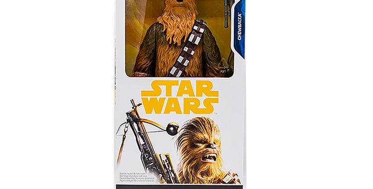 Star Wars 12 Inch Chewbacca
