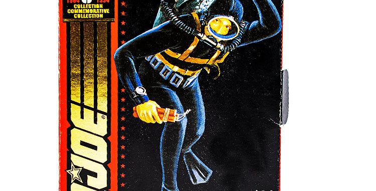 GI Joe Commemorative  Collection 3.75 Inch Action Sailor